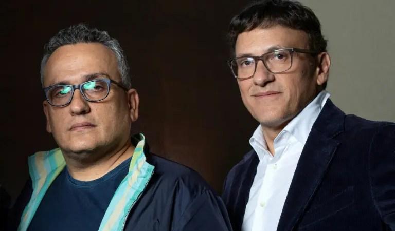 Los hermanos Russo producirán serie que hablará sobre la rivalidad de Marvel y DC