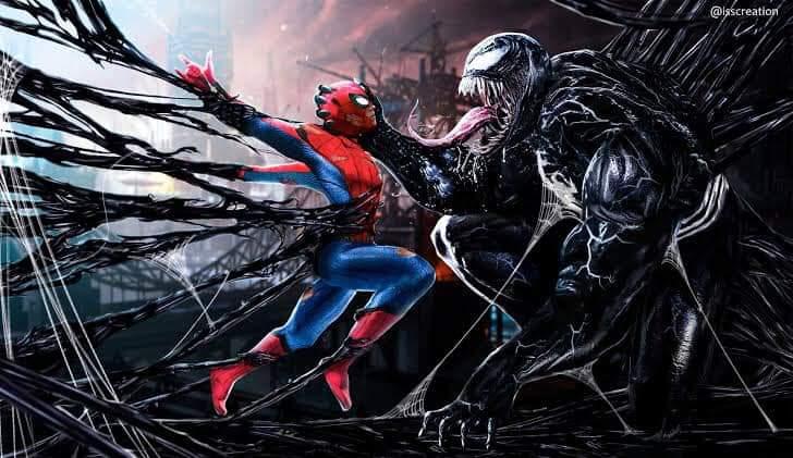 ¿Spider-Man aparecerá en Venom 2? Sony rompe el silencio