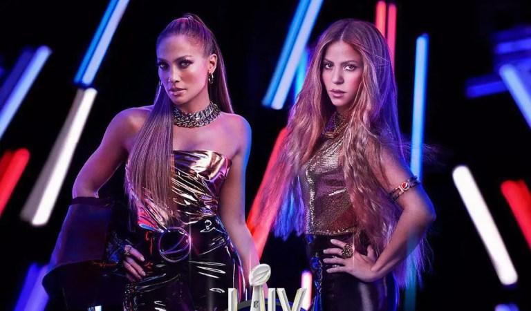 Show de Shakira y Jlo en el Súper Bowl ganó su primer Emmy Award