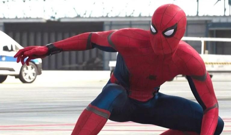 Spider-Man 3: Revelan imágenes del set de rodaje en Atlanta