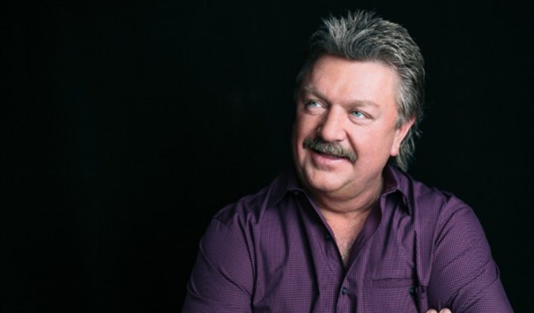 Murió el cantante Joe Diffie tras complicaciones por covid-19