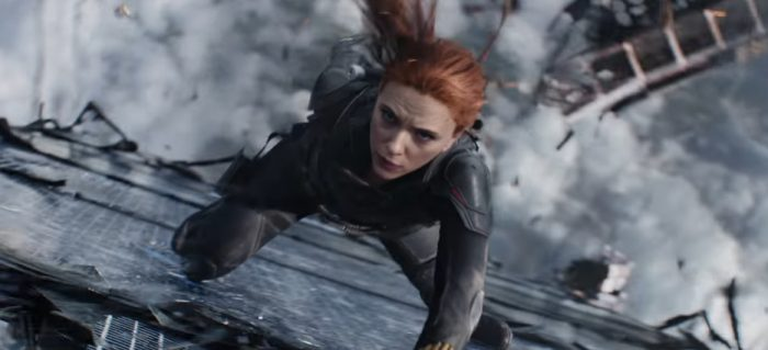"Revelan tráiler definitivo de ""Black Widow"""