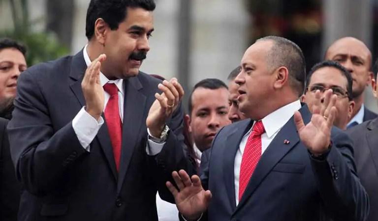 Los memes no perdonan : Así reaccionaron los venezolanos a la recompensa que pide EEUU