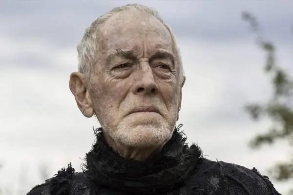 """Falleció Max Von Sydow leyenda del cine y el """"Cuervo de los 3 ojos"""" de Game Of  Thrones"""