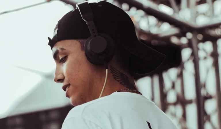 ¡De Venezuela para el mundo! Monkey Slim un DJ sin límites ??