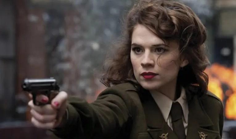Agente Carter tendrá crossover Agents of S.H.I.E.L.D