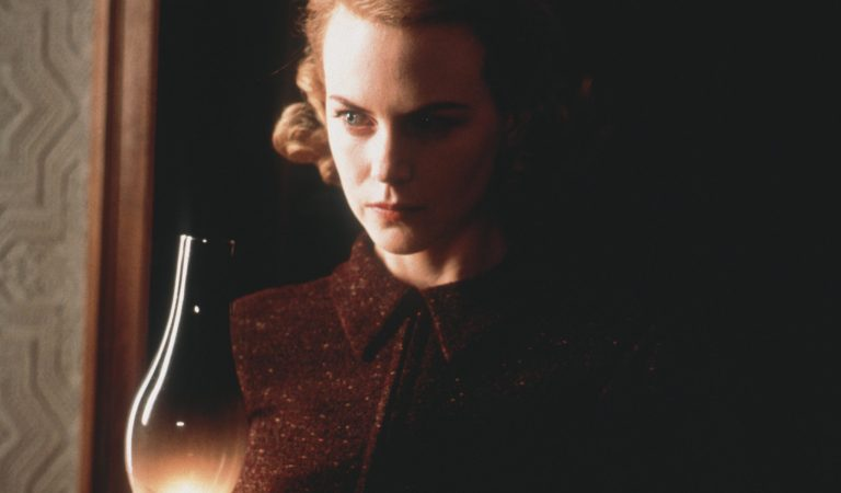 """""""Los Otros"""", el film de terror y suspenso protagonizado por Nicole Kidman tendrá un remake"""