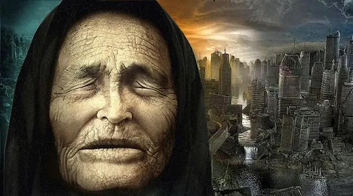 Baba Vanga predijo el avistamiento de OVNIS y también la fecha del fin del mundo