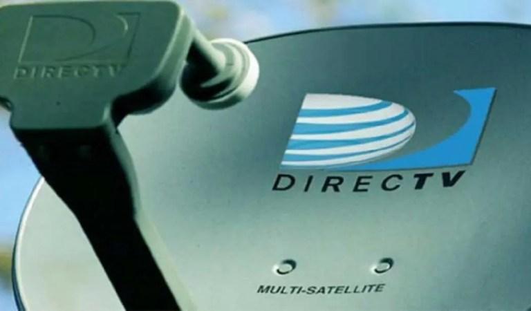 LA FOTO: Cientos de antenas «inservibles» de DirecTV en el 23 de enero