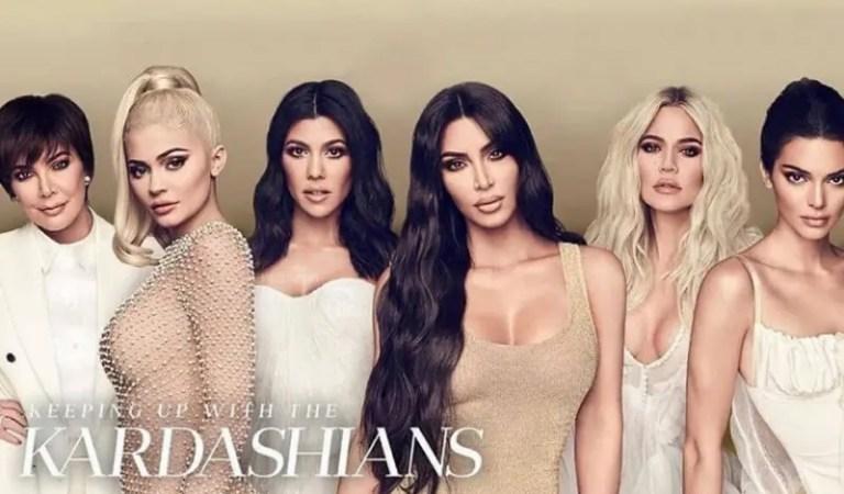¿Te imaginas recibir iPhones nuevos todas las semanas? Las Kardashian lo hacen para grabar su reality show 💁♀️🎥