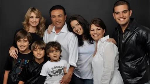 Familia de Daniel Alvarado se expresó a través de un comunicado