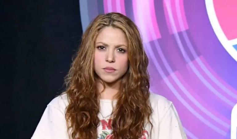"""""""El peor error de mi vida"""": Shakira culpa a su suegra de lo que ocurrió con su cabello"""