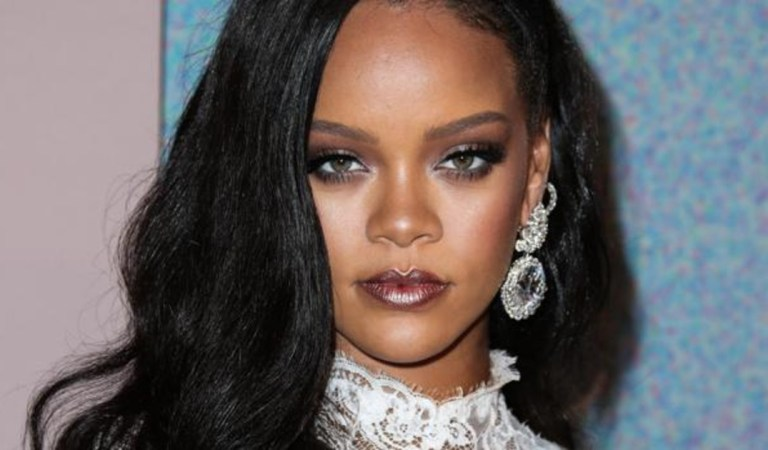 Rihanna reveló detalles de su próximo proyecto musical 👸🏾🎶
