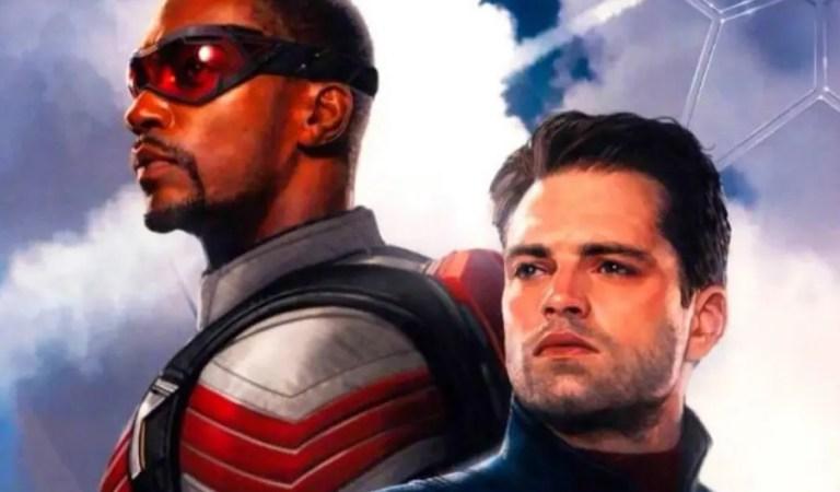 The Falcon and The Winter Soldier: Todo lo que sabemos de la serie que sustituirá a WandaVision
