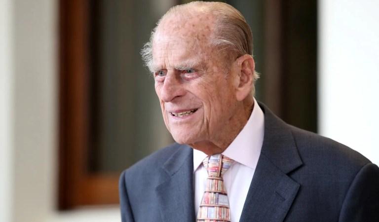 El príncipe Felipe se vio obligado a excluir de las celebraciones a su hijo Andrés por la «supervivencia de la monarquía»