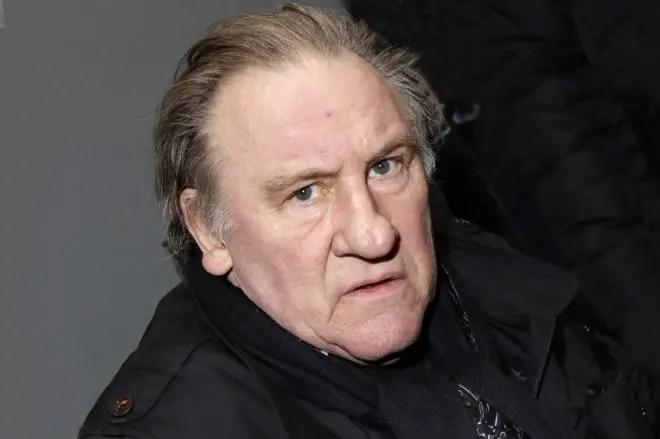 Gerard Depardieu en el ojo del huracán: Justicia francesa reabre investigación contra el actor