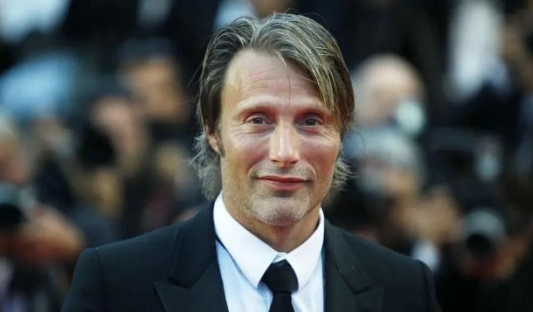 Mads Mikkelsen confesó lo «humillante» que fue el casting que hizo para «Los Fantásticos»