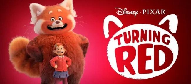 Pixar reveló su nuevo proyecto de animación «Turning Red»