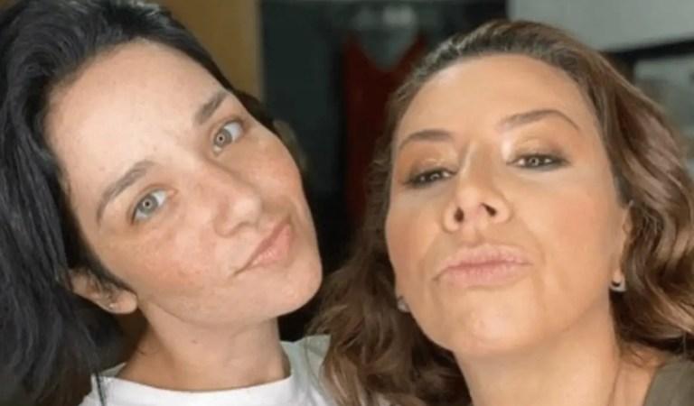 Vanessa Senior defiende a Daniela Alvarado tras revelar su preferencia sexual 🤝🏳️🌈