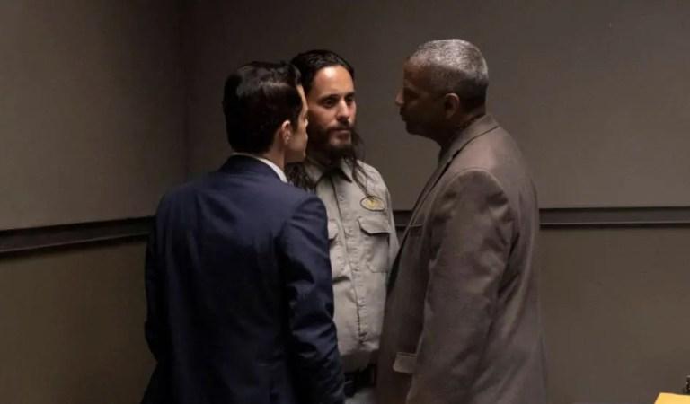 Denzel Washington, Jared Leto y Rami Malek juntos en el thriller «Pequeños detalles»