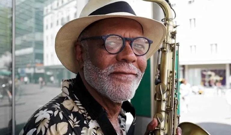 Falleció el saxofonista venezolano Víctor Cuica