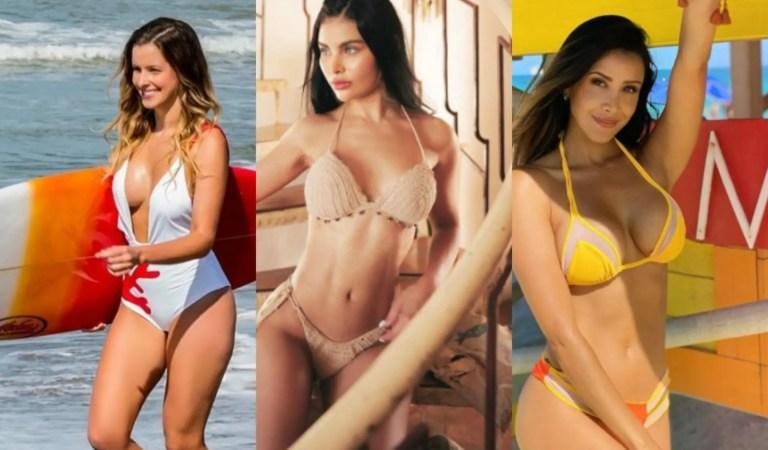 Conoce a las 10 venezolanas con los mejores cuerpos del 2020