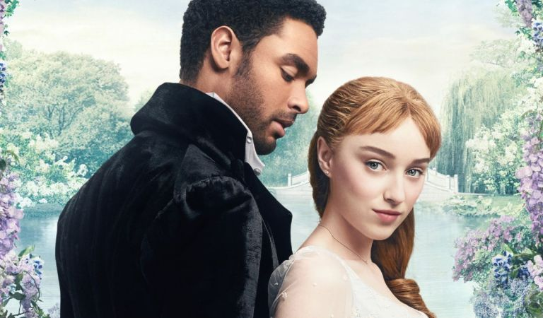 Bridgerton: Por estas escenas de sexo Netflix se implicó en un escándalo pornográfico