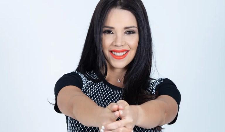 Charyl Chacón debuta en los dramáticos con su participación en «Enemiga» 👏📺