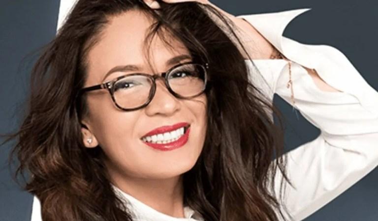 Yolanda Andrade confesó que los mejores besos se los dio Verónica Castro 💋🔥