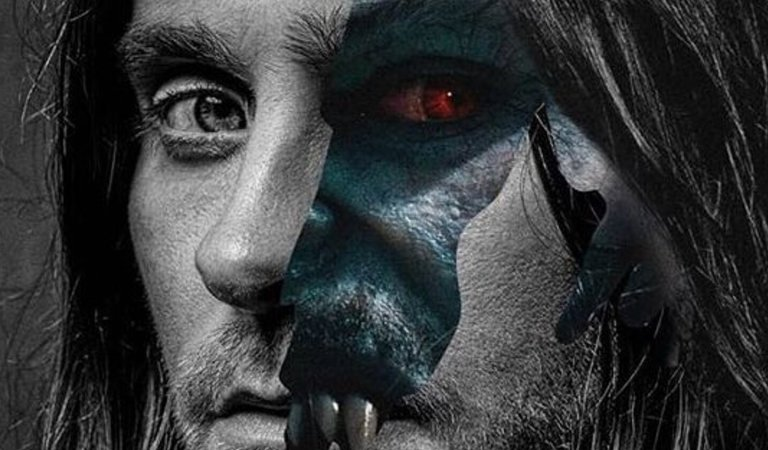 Jared Leto habla de Venom: Let There Be Carnage