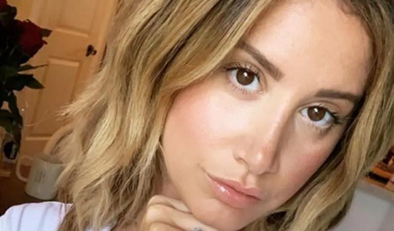 Aunque ya no le afecta… Ashley Tisdale contó cómo venció la vergüenza inicial por su rinoplastia 💪😌