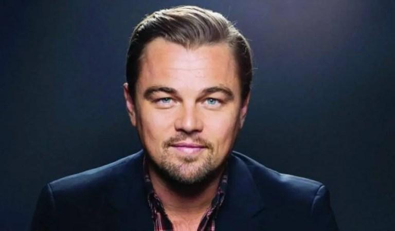 ¡¿Cómo así?! Leonardo DiCaprio no ha querido tener hijos por «la salud del planeta» 🙃🍃