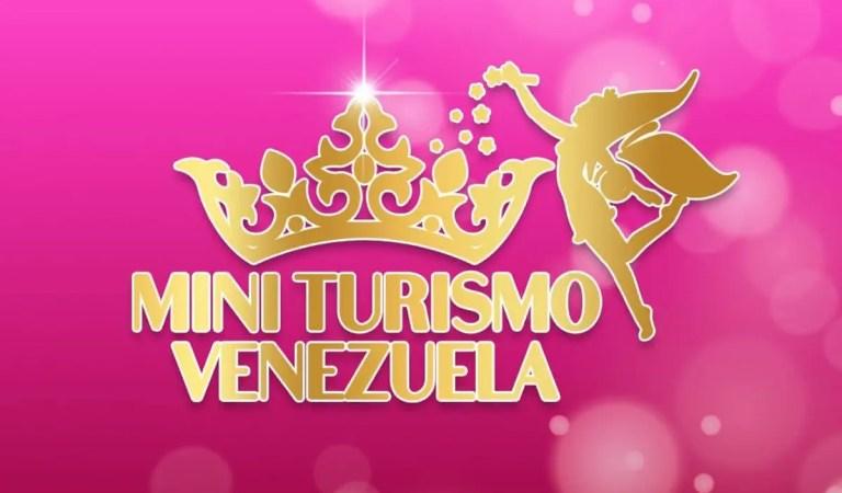 Para la edición 2020/2021: Mini Turismo Venezuela ya escogió a sus ganadoras 👑👏🏻