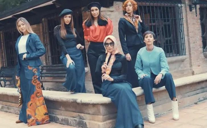 Dayana León repite en la semana de la moda de Nueva York 👗