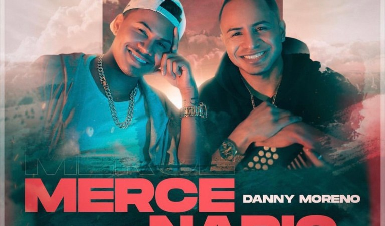 """Danny Moreno & La 13 celebran el éxito de su tema """"El Mercenario"""" 🎶"""