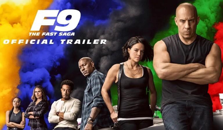Rápidos y Furiosos: La familia de Vin Diesel está de regreso