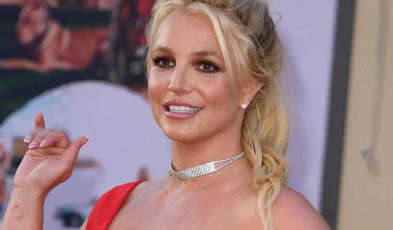 Framing Britney: El documental que habla sobre el declive de la princesa del pop