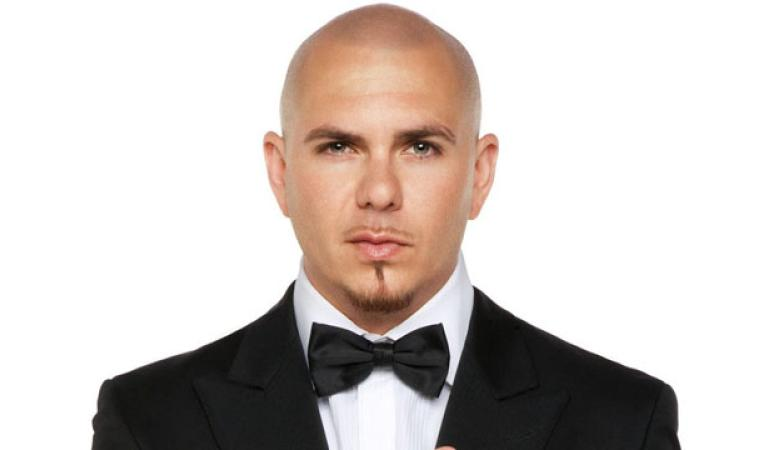 Pitbull se presentará en gala del Miss Universo