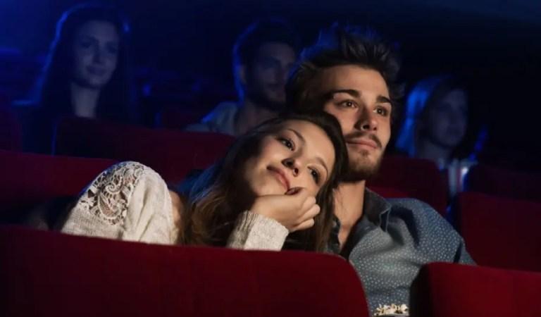 13 parejas que nos enamoraron con su química en el cine