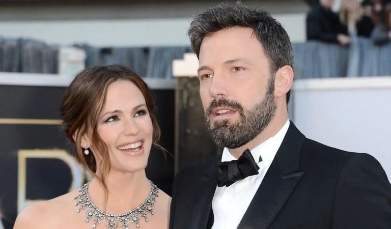 No solo sus experiencias difíciles, haberse divorciado de Jennifer Garner contribuyó a que Ben Affleck sea «mejor actor»