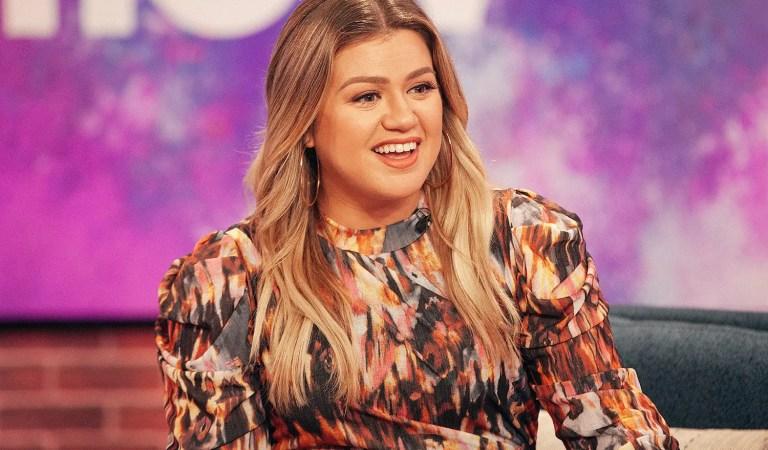 ¡Qué buen desahogo! Kelly Clarkson escribió 60 canciones en su proceso de divorcio 💔🎶