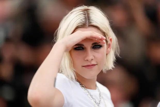 ¡Hay nuevas fotos! Mira a Kristen Stewart como Lady Di 🤭😍