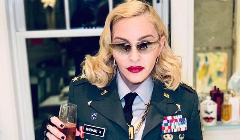 Con clips de la gira 'Madame X': Madonna lanzará un nuevo documental en Netflix 👏🎬