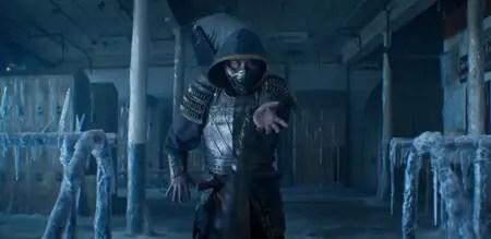 FATALITY! Warner Bros estrena primer tráiler de la nueva película de Mortal Kombat