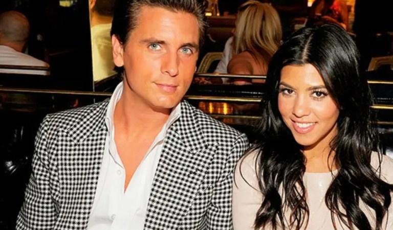 La esperanza es lo último que se pierde: Scott Disick asegura que en el futuro se casará con Kourtney Kardashian 😅💍