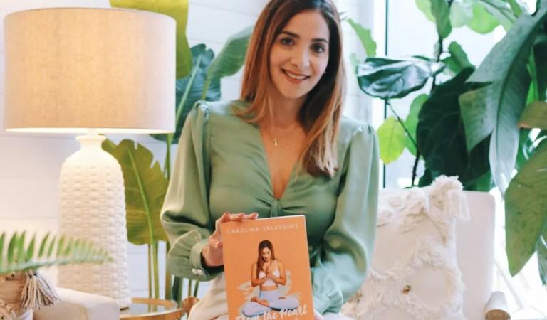 Escrito por una venezolana:Ya está disponible el primer libro bilingüe dedicado a los principiantes del Yoga 👏🧘♀️
