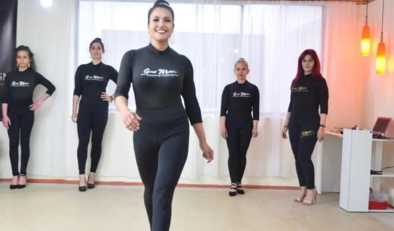 Venezolanos en positivo: Gred Models apuesta por la belleza sin medidas 💄👠