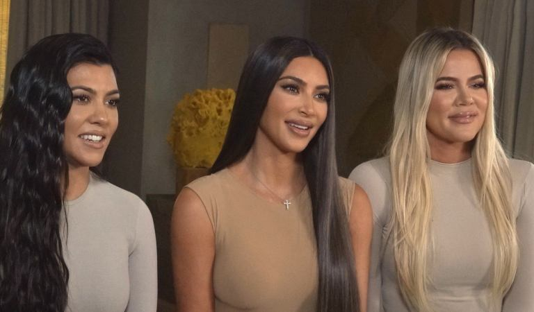 Y el imperio crece y crece… Las Kardashians registraron una nueva marca 😯😏