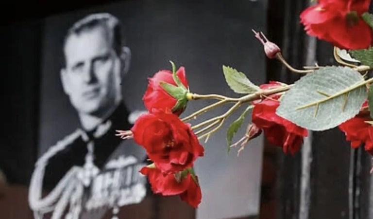 EN VIVO: El funeral del príncipe Felipe de Edimburgo 👴🏼🏰