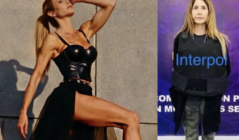 ¿Quién es Jenny Lorena Rosales, la directora del Sambil Model acusada de explotación sexual? 👠🚓